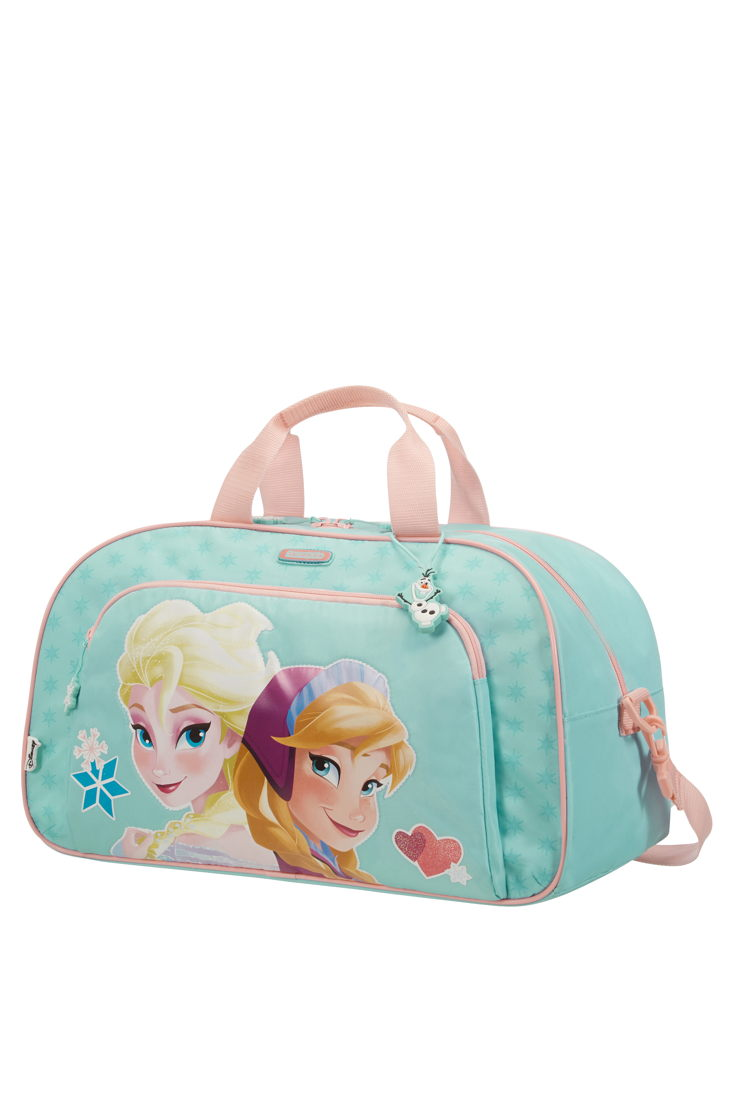 Samsonite Disney Wonder - Duffle 45 Frozen - 49 euro