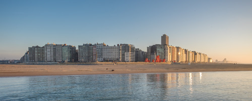 'Summer 2020': master plan for welcoming everyone back to Ostend