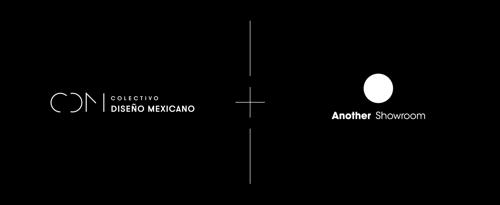 Another Showroom anuncia alianza con Colectivo Diseño Mexicano