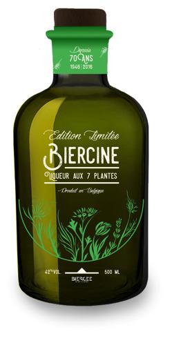 La célèbre Biercine fête ses 70 ans !