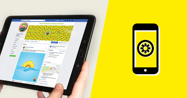 Preview: HeadOffice creates a juicy social media plan for Zespri Kiwifruit