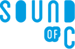 Sound of C press room Logo