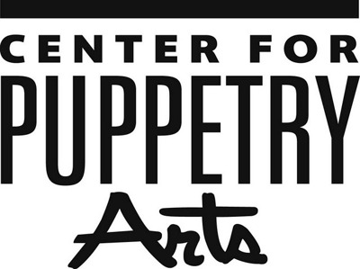 Center for Puppetry Arts press room Logo