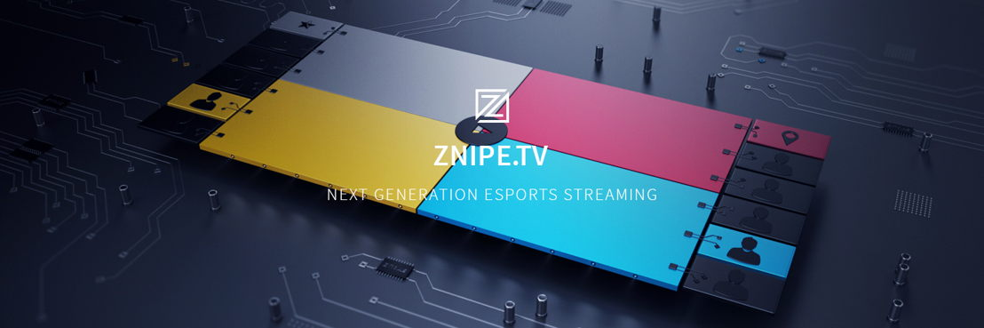 Innovative Znipe player design