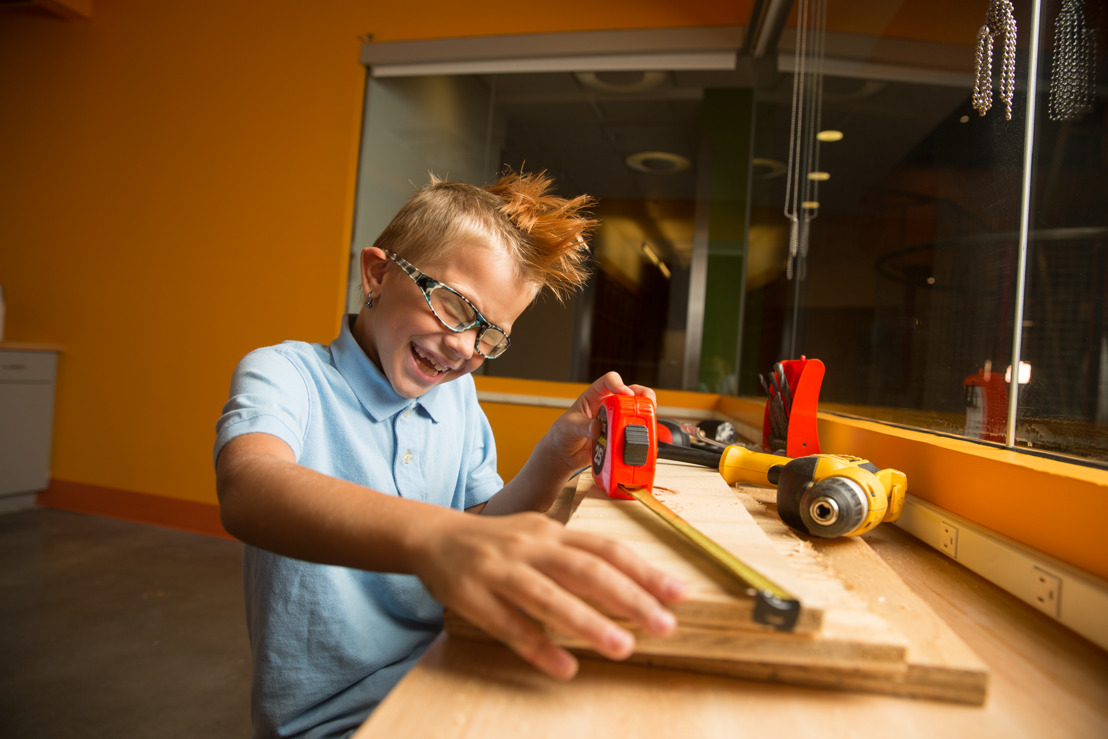 Children's Museum of Atlanta welcomes 2018 with engaging programming