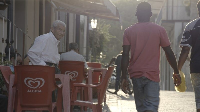 Koppen: Vluchtelingen welkom