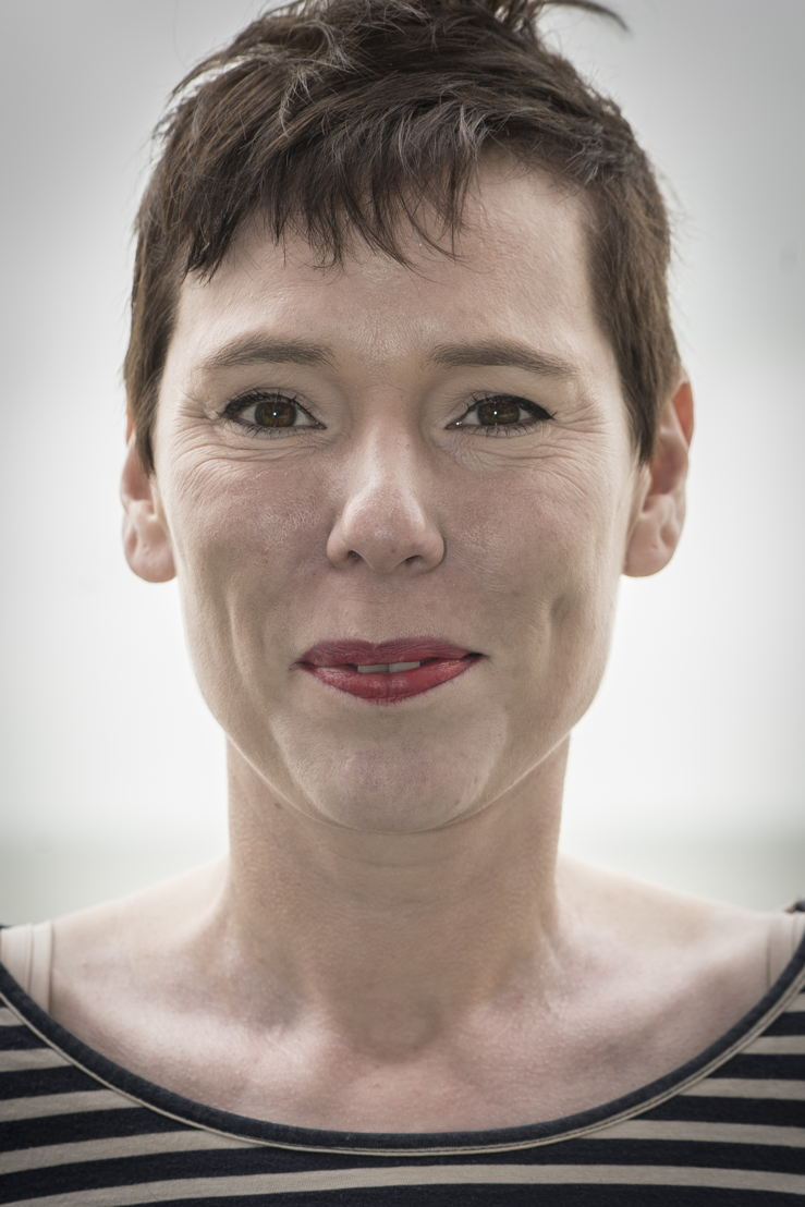 Annelies Verbeke - copyright Pieter Clicteur