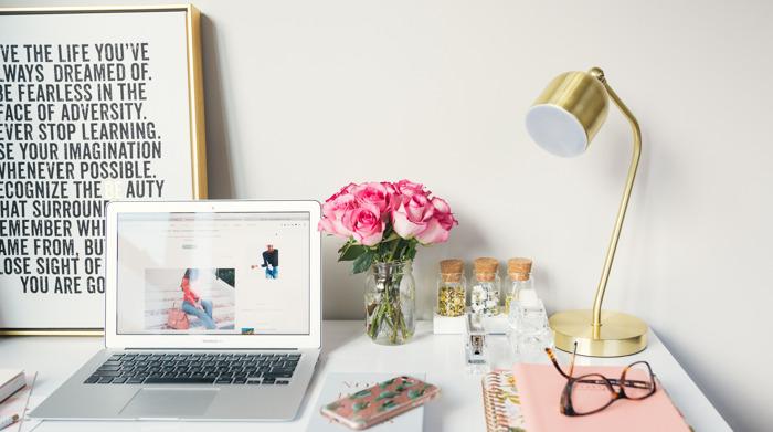 Optimiza tu espacio de trabajo y mejora tu productividad con estas ideas en Pinterest