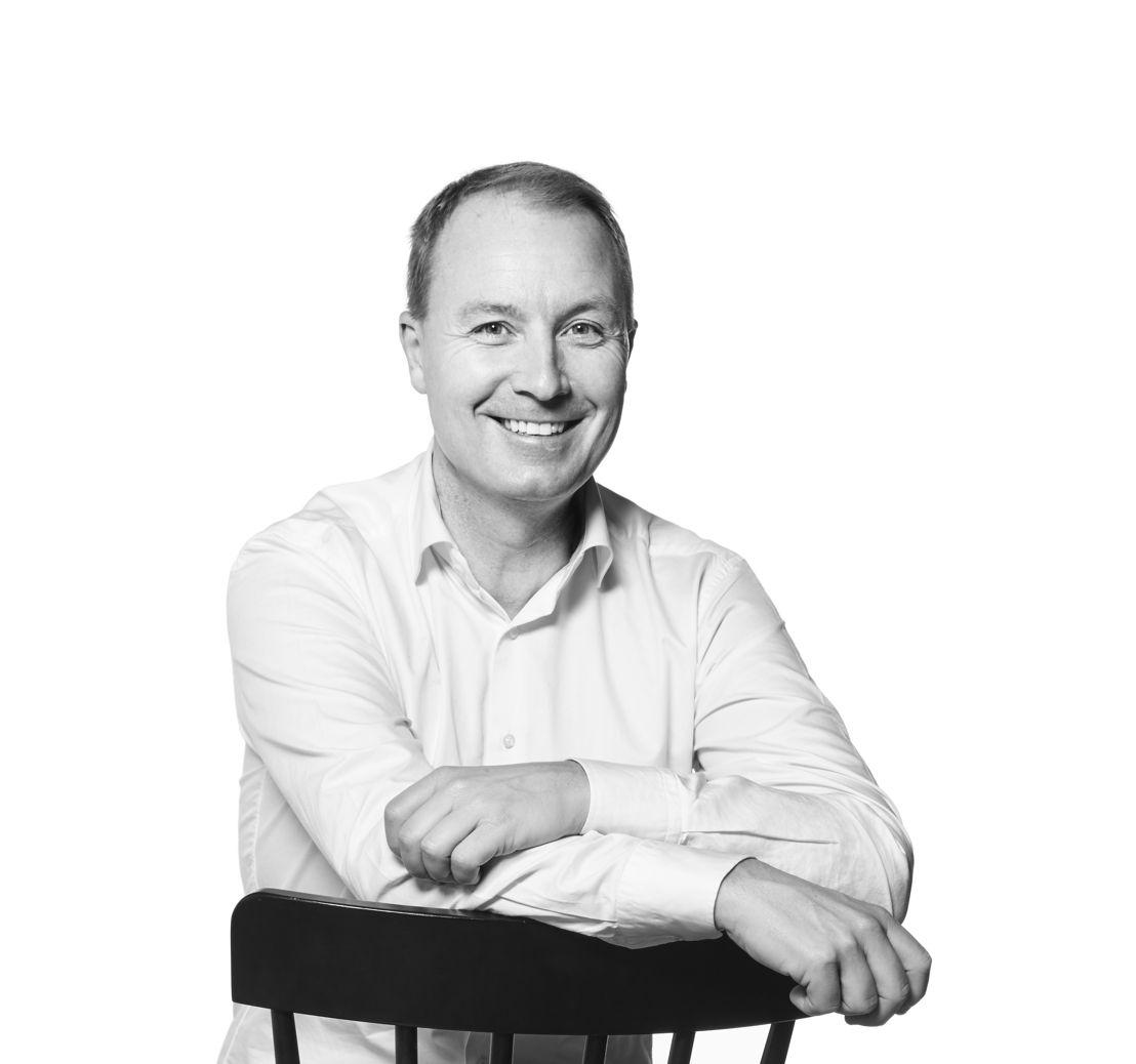 Peter Agnefjäll, Voorzitter en CEO van de IKEA Groep
