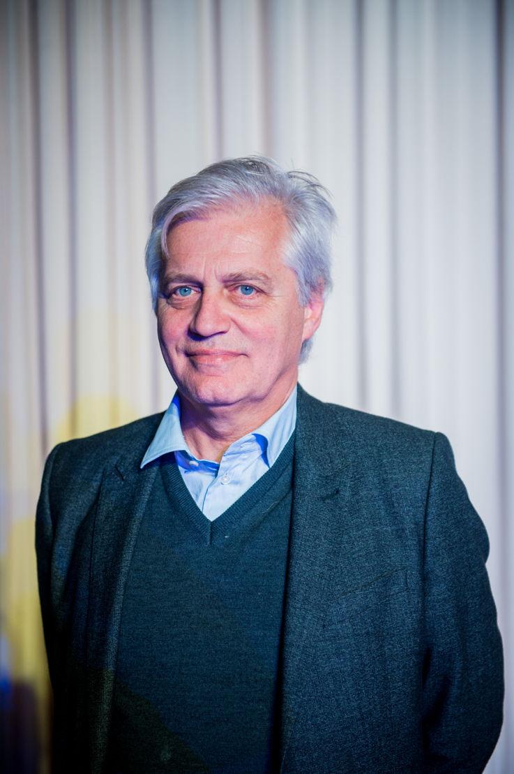 Erik Carlier<br/>Directeur Health bij Mensura