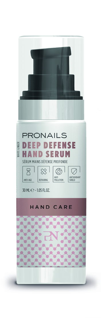 Deep Defense Hand Serum