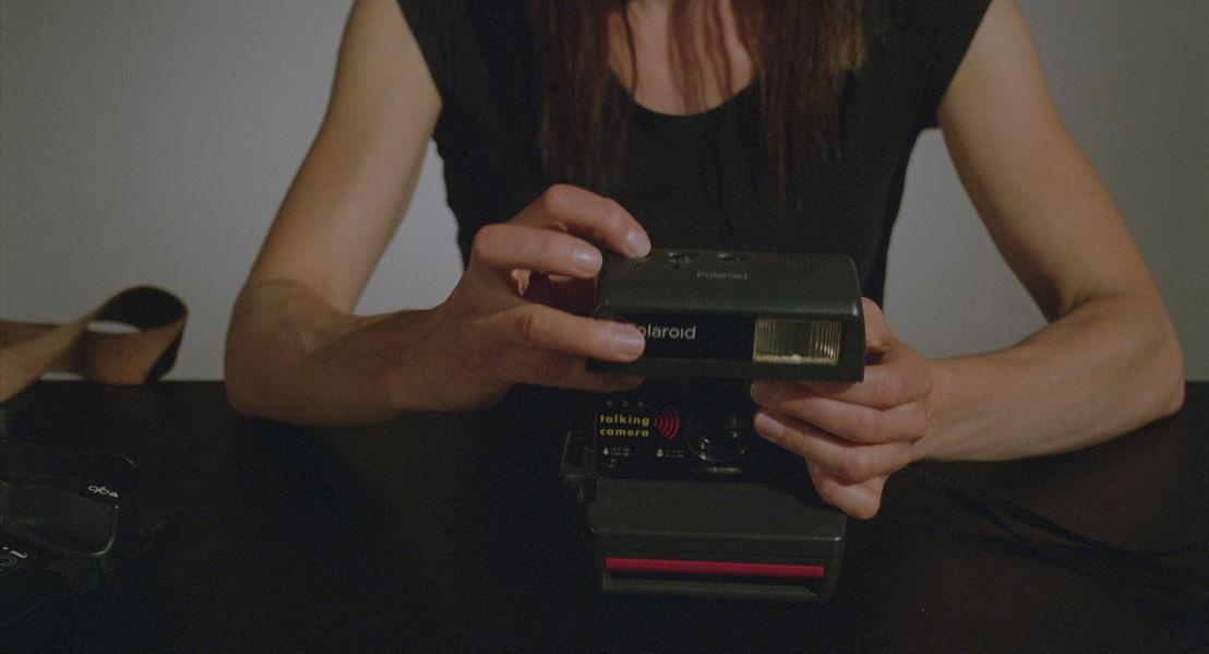 Videostill van de film Retrospective (c) Salla Tykkä