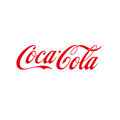 Coca Cola perskamer