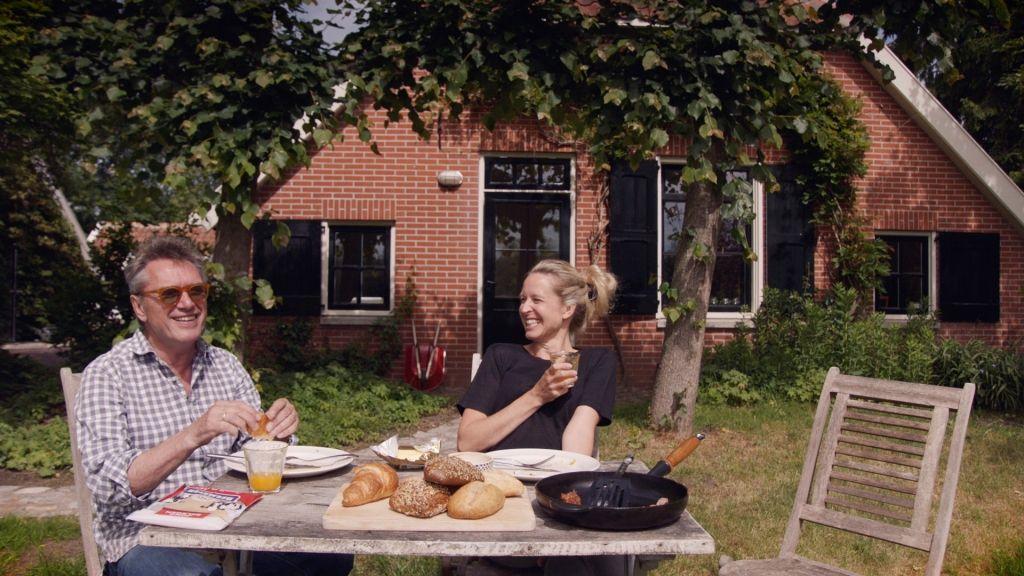 Henny Vrienten (c) VRT