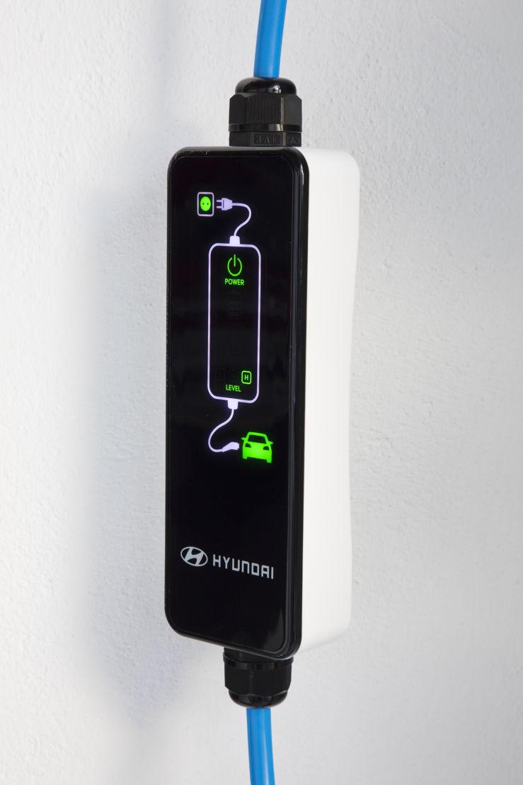 IONIQ plug-in hybrid (2017)