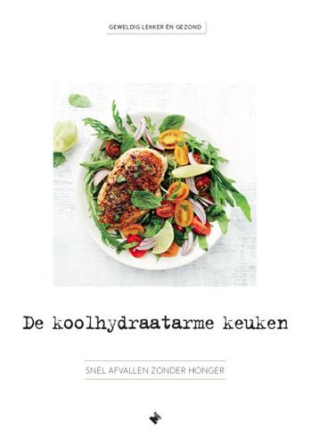 Ontdek 'De koolhydraatarme keuken': snel afvallen zonder honger