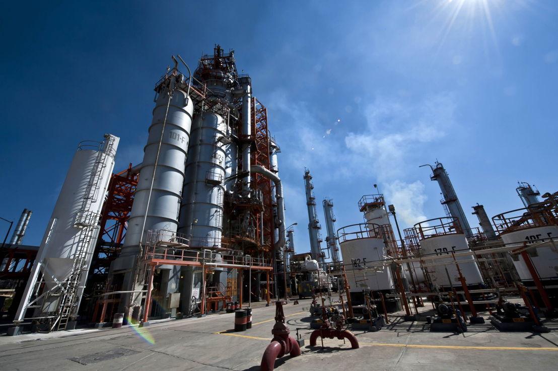 Jazan Oil Refinery