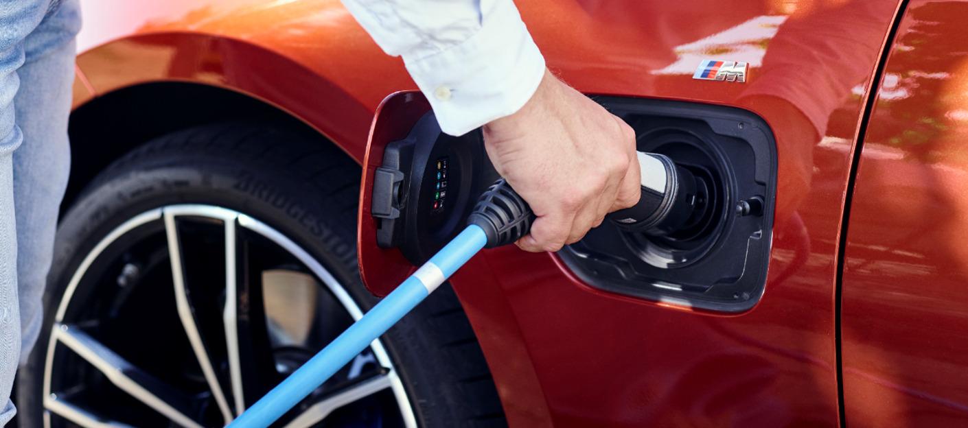 Tweede lockdown heeft minder impact op gebruik van elektrische auto