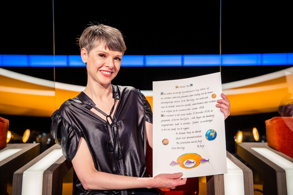 Populairste quiz van Vlaanderen sluit 2020 af met recordcijfers op VIER