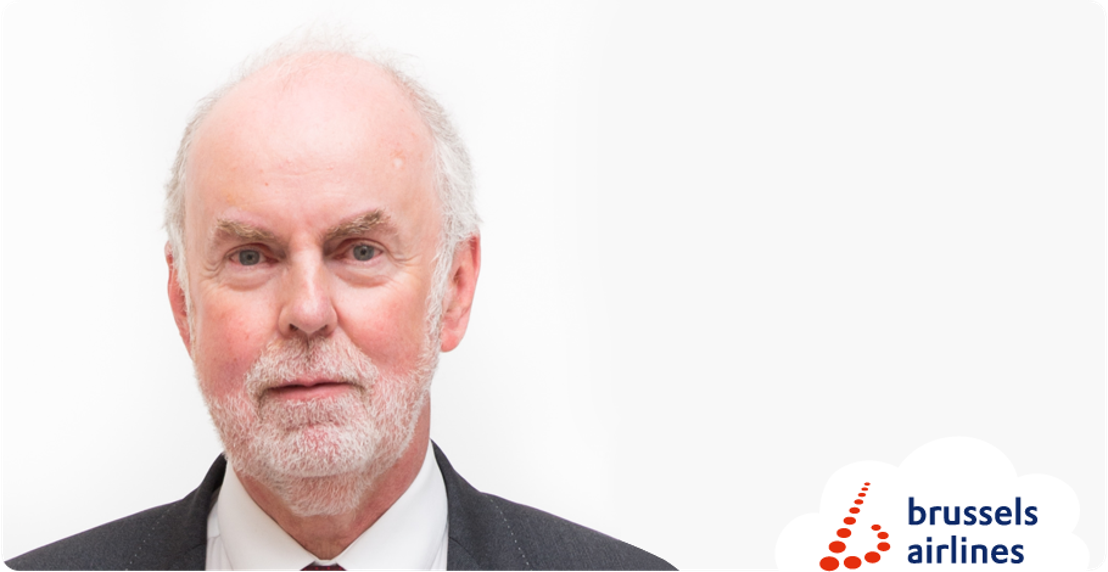 Jan Smets joins the Board of Directors of SN Airholding