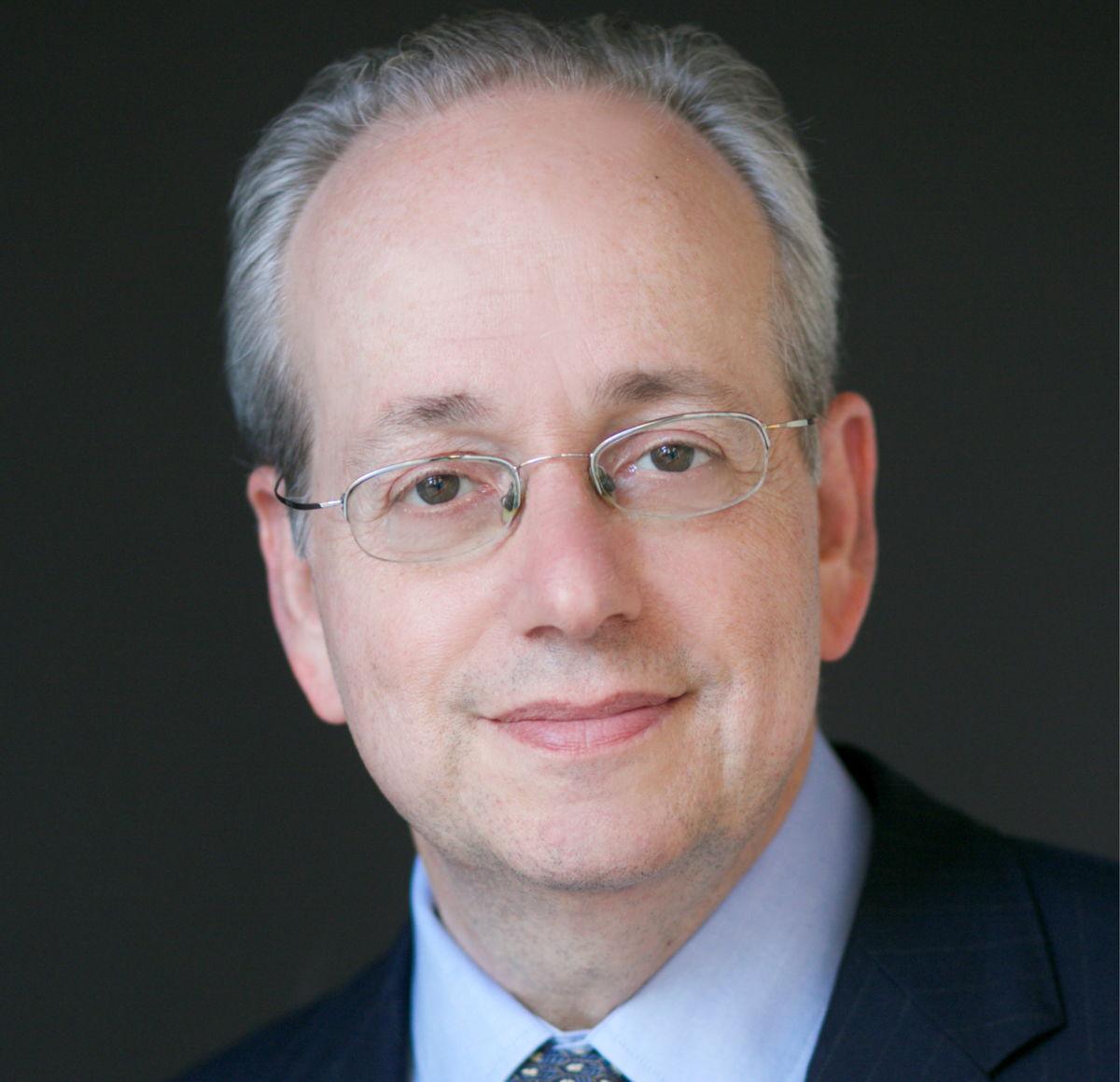 Gordon Crovitz, co-founder of NewsGuard