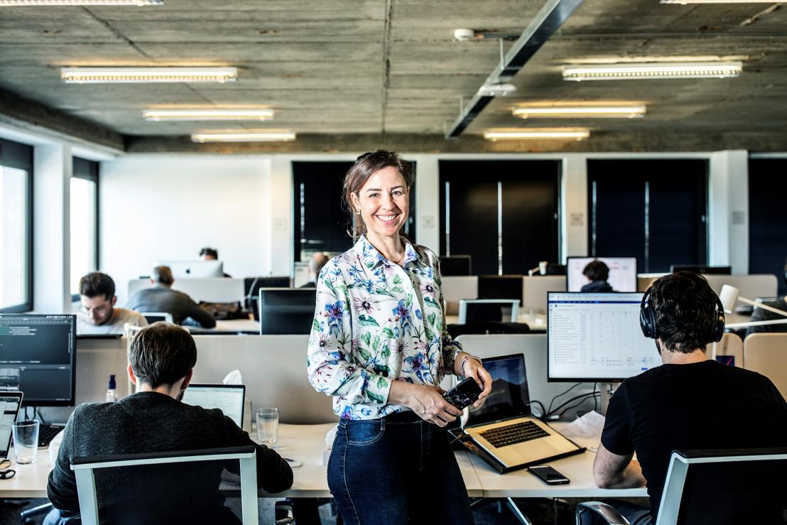 Digitaal innovatiebedrijf Flow Pilots krijgt nieuwe CEO