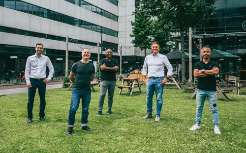 Intracto Group versterkt zich met creative agency Force451