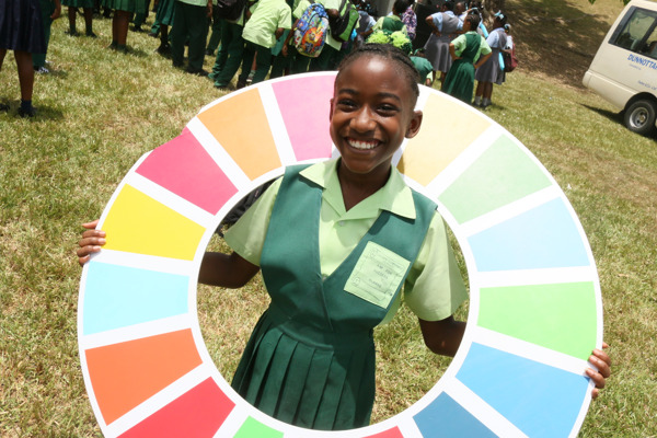 Preview: OECS Celebrates International Day for Biological Diversity