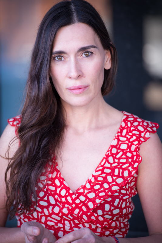 Victoria Haralabidou is nominated for Most Outstanding Supporting Actress (Barracuda)