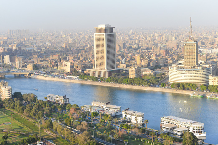 THE BIG 5 CONSTRUCT EGYPT TO DEBUT IN CAIRO IN 2018