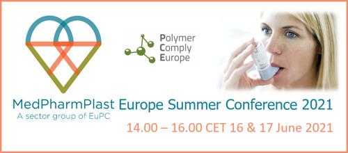 Preview: MedPharmPlast Europe Summer Conference 2021
