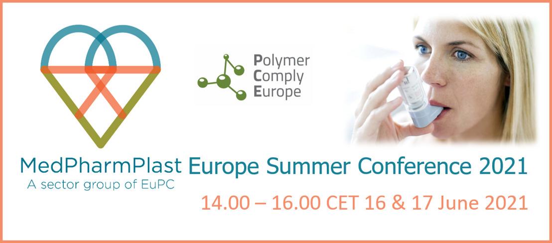 MedPharmPlast Europe Summer Conference 2021