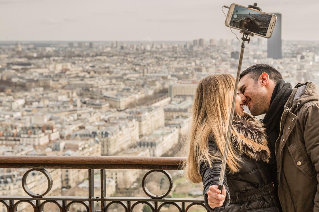 Lecciones para ligar como una parisienne