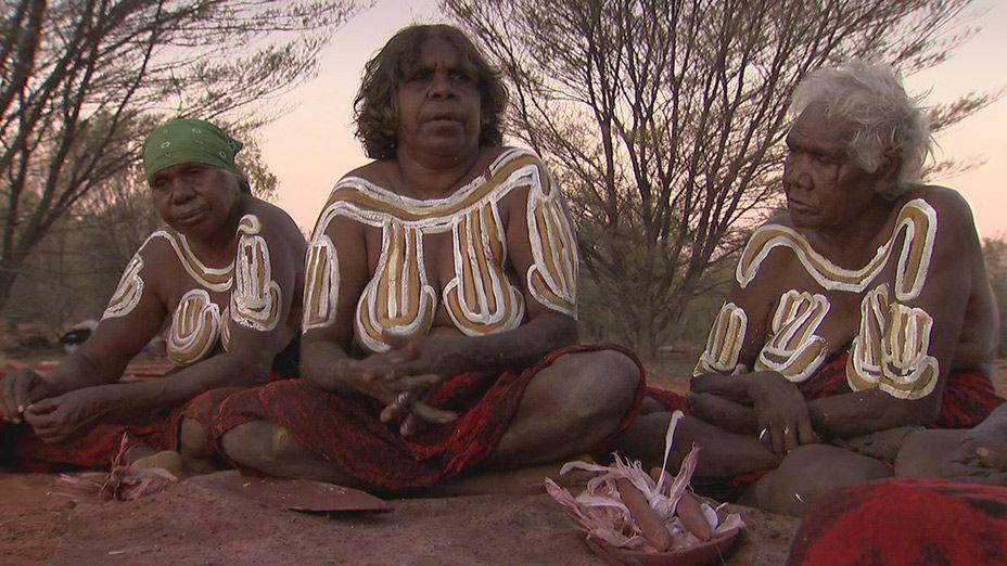 Around the world in 80 Faiths -  aflevering 1: Australasia - (c) BBC