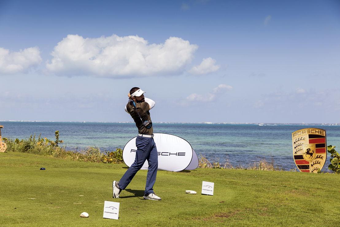 Puerto Cancún Golf Course fue el elegido para la edición 2018