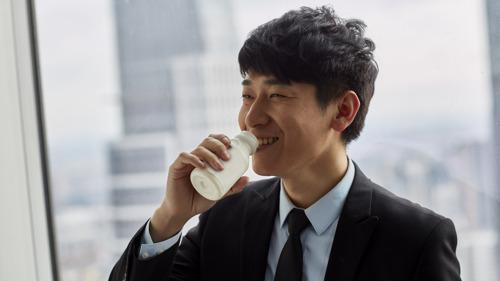 Arla Foods Ingredients推出首款清洁标签常温酸奶,以满足中国市场需求