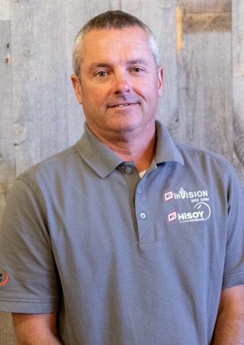 FS Crop Specialist Receives Top Honors from Illinois Soybean Association