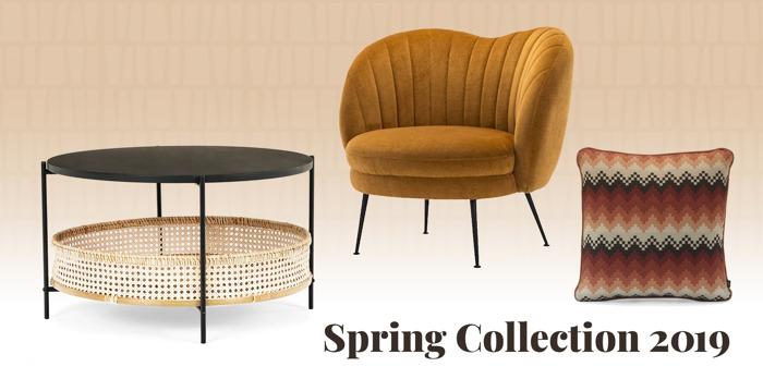 Hunkeren naar hygge: Sofacompany lanceert lente-collectie 2019