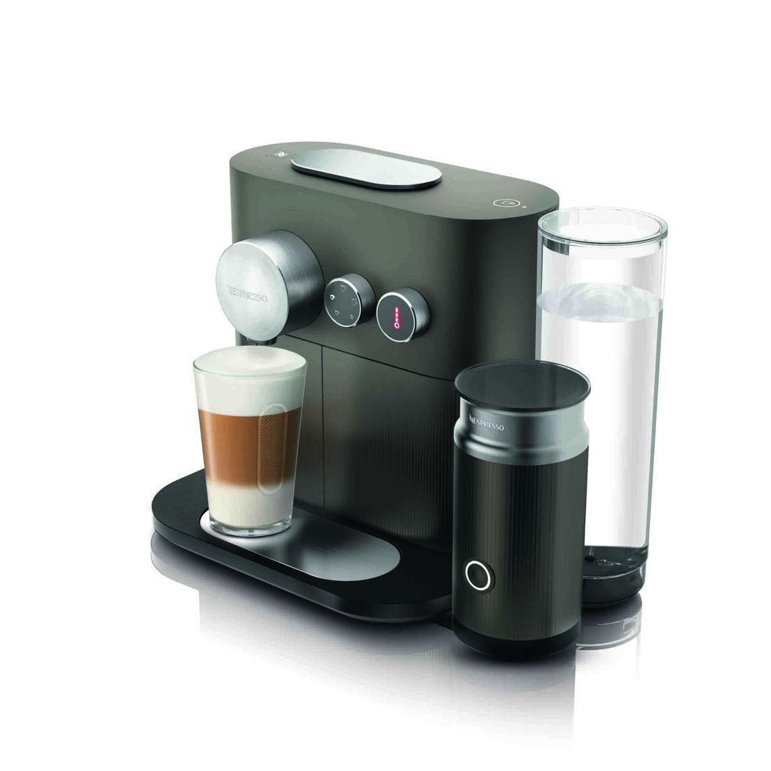 Nespresso Expert&milk