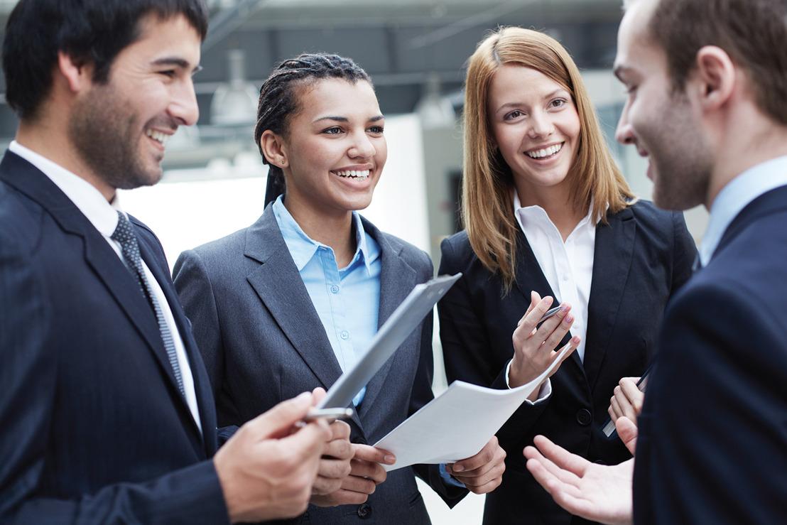 Vijf praktische tips voor werknemers die aan de vooravond van hun carrière staan