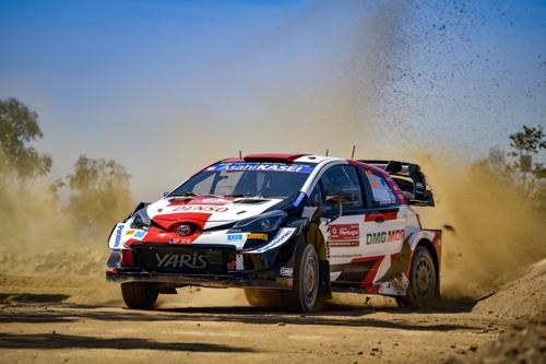 Preview: Rally van Sardinië