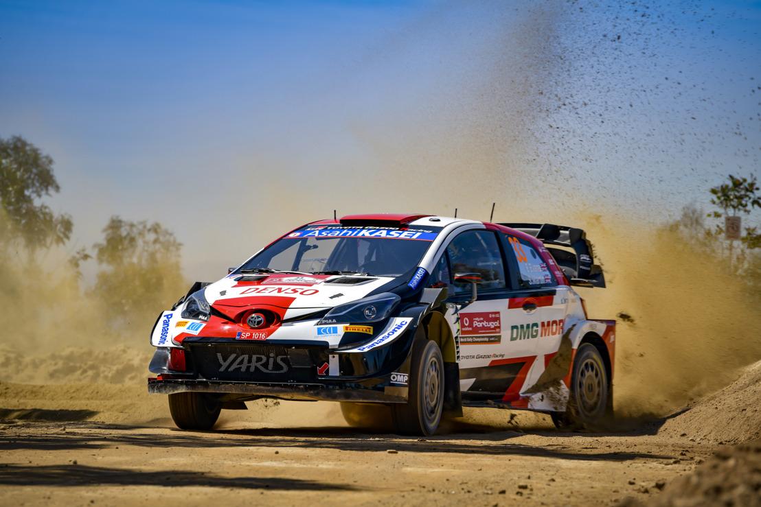 Preview: Rallye de Sardaigne