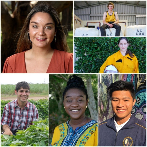 Young people descend on Canberra this week to create the future they'd like to see