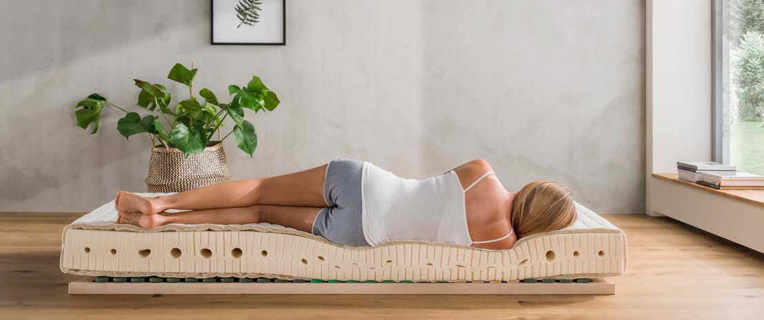 Vous dormez sur le côté, sur le ventre ou sur le dos ?