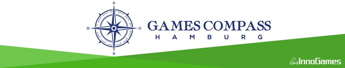 """Games Compass: """"In Hamburg spielt Vielfalt"""""""