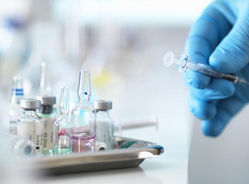 Les différentes phases du développement d'un vaccin