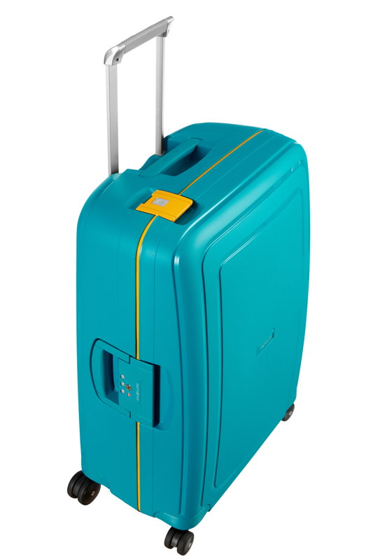 S'Cure Samsonite