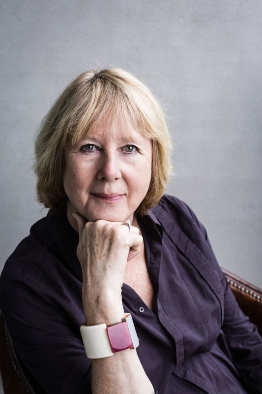 Agnes Goyvaerts (c) Rika Vanhove