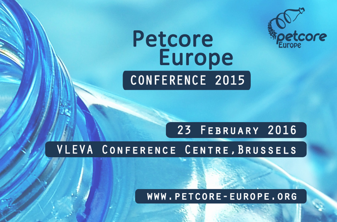 NEW DATE: Your invitation to the Petcore Europe Conference on 23 February 2016 in Brussels