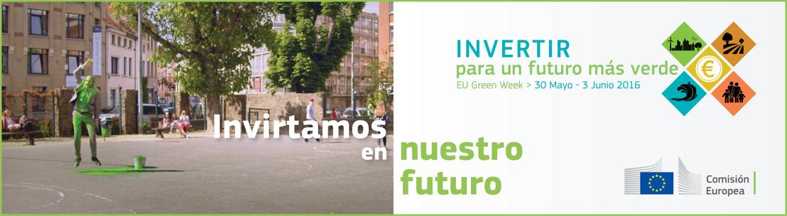 Las generaciones futuras van a prosperar gracias a la implementación de los objetivos de desarrollo sostenible en Europa